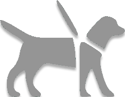 Hurleyworks Pet Sitting Logo